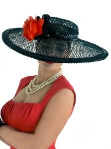 Veronica-hat